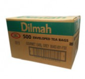 Dilmah Earl Grey 500 kopert