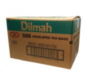 Dilmah Pure Green 500 kopert