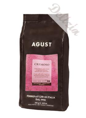 Kawa ziarnista Agust Cremoso 250g