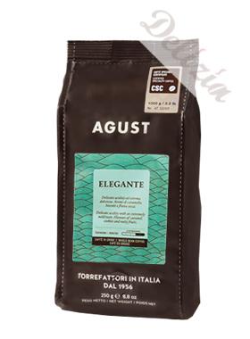 Kawa ziarnista Agust Elegante 250g