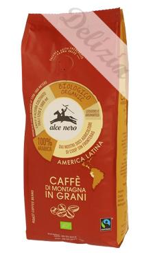 Kawa ziarnista Alce Nero Espresso 500g