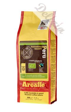 Kawa ziarnista Arcaffe Peru 500g