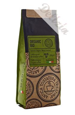 Kawa ziarnista Antica Tostatura Triestina Organic 250g