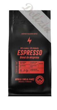 Kawa ziarnista Coffee Hunter Espresso Blend 1000g