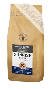Kawa ziarnista Coffee Hunter Sunrise Blend 1000g
