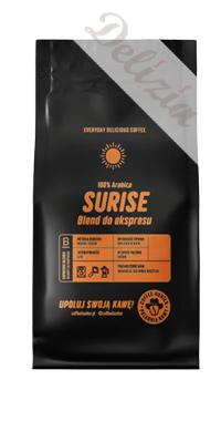 Kawa ziarnista Coffee Hunter Sunrise Blend 1000g