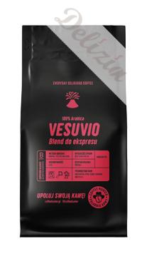 Kawa ziarnista Coffee Hunter Vesuvio Blend 1000g