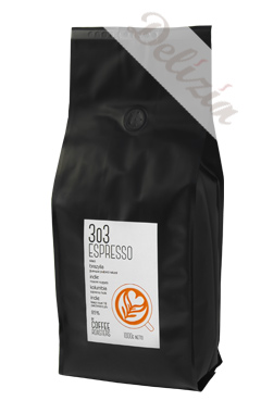 Kawa ziarnista Coffee Roasters 303 Espresso 1000g