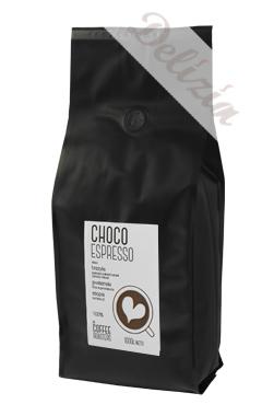 Kawa ziarnista Coffee Roasters Choco Espresso 1000g