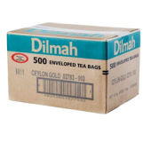Dilmah Ceylon Gold 500 kopert