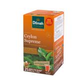 Dilmah Ceylon Supreme 25 kopert