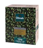 Dilmah Earl Grey 100 kopert