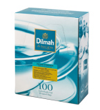 Dilmah English Afternoon 100 kopert