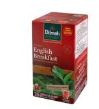 Dilmah English Breakfast 25 kopert