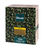 Dilmah Pure Green 100 kopert