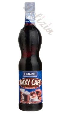 Syrop Fabbri czekolada 1000ml