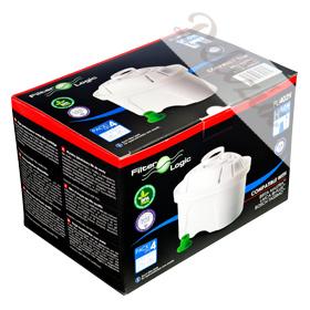 Filtr wody Filter Logic FL-402H Maxtra 4szt