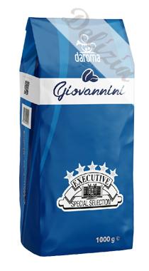 Kawa ziarnista Giovannini Executive 1000g