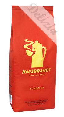 Kawa ziarnista Hausbrandt Academia 500g