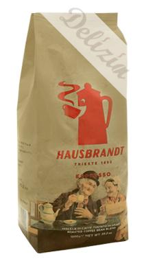 Kawa ziarnista Hausbrandt Espresso 500g