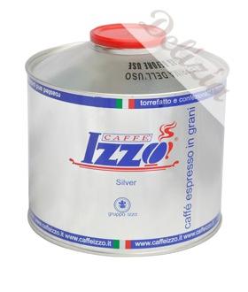Kawa ziarnista Izzo Silver 1000g