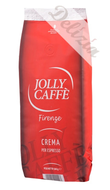 Kawa ziarnista Jolly Crema 1000g