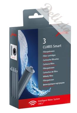 Filtr wody Jura Claris Smart 3szt