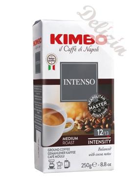 Kawa mielona Kimbo Aroma Intenso 250g