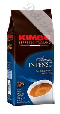 Kawa ziarnista Kimbo Aroma Intenso 2x250g