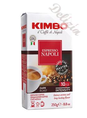 Kawa mielona Kimbo Espresso Napoletano 250g