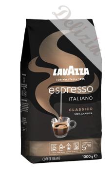 Kawa ziarnista Lavazza Espresso Italiano 1000g