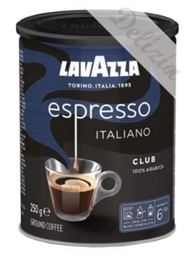 Kawa mielona Lavazza Club 250g