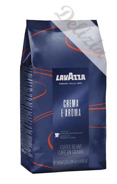 Kawa ziarnista Lavazza Crema E Aroma Blue 1000g