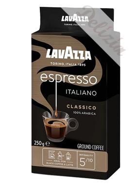 Kawa mielona Lavazza Espresso Italiano 250g