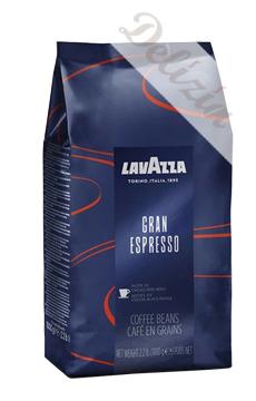 Kawa ziarnista Lavazza Gran Espresso 1000g