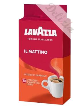 Kawa mielona Lavazza Il Mattino 250g