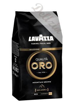 Kawa ziarnista Lavazza Qualita Oro Mountain Grow 1000g