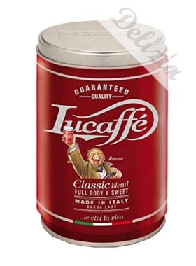 Kawa ziarnista Lucaffe Classic 250g