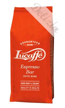 Kawa ziarnista Lucaffe Espresso Bar 1000g