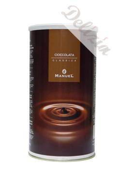 Czekolada Manuel Cioccolata Classica 1000g