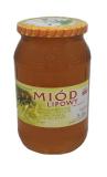 Miód lipowy 1250g