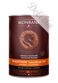 Czekolada Monbana Traditional 1000g