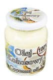 Olej kokosowy Eco Farma 500ml