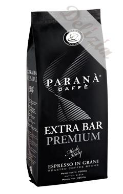 Kawa ziarnista Parana Extra Bar Premium 1000g