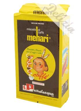 Kawa mielona Passalacqua Mehari 250g