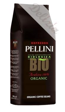 Kawa ziarnista Pellini Bio 500g