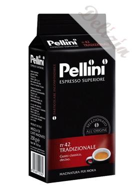 Kawa mielona Pellini Espresso Tradizionale 250g
