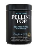 Pellini Top Decaffeinato 250g