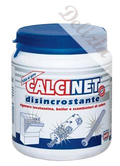 Odkamieniacz w proszku Puly Calcinet 1000g