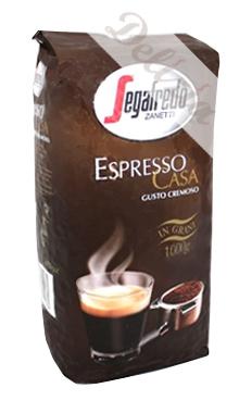 Kawa ziarnista Segafredo Espresso Casa 1000g